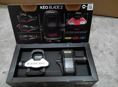 Look Keo Blade 2 Cr