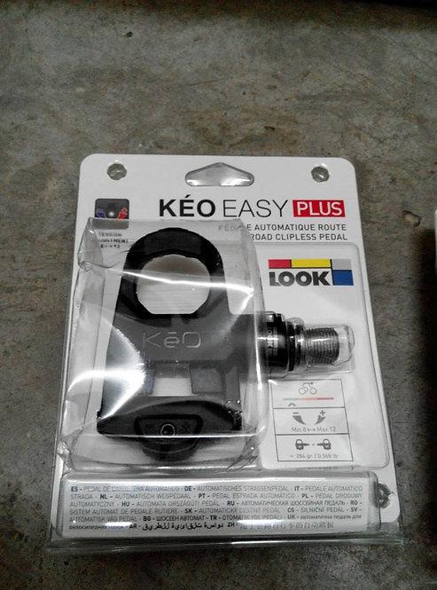 Look Keo Easy Plus