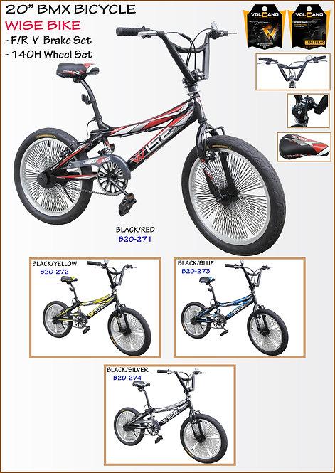 Volcano Wise Bike