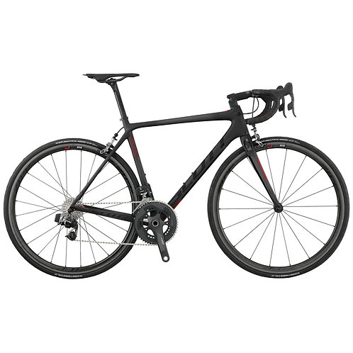 2017 Scott Addict RC Di2