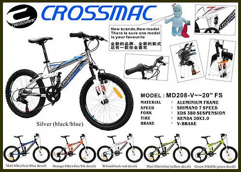 CROSSMAC MD208