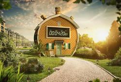 Chronometer House - Neoclassical