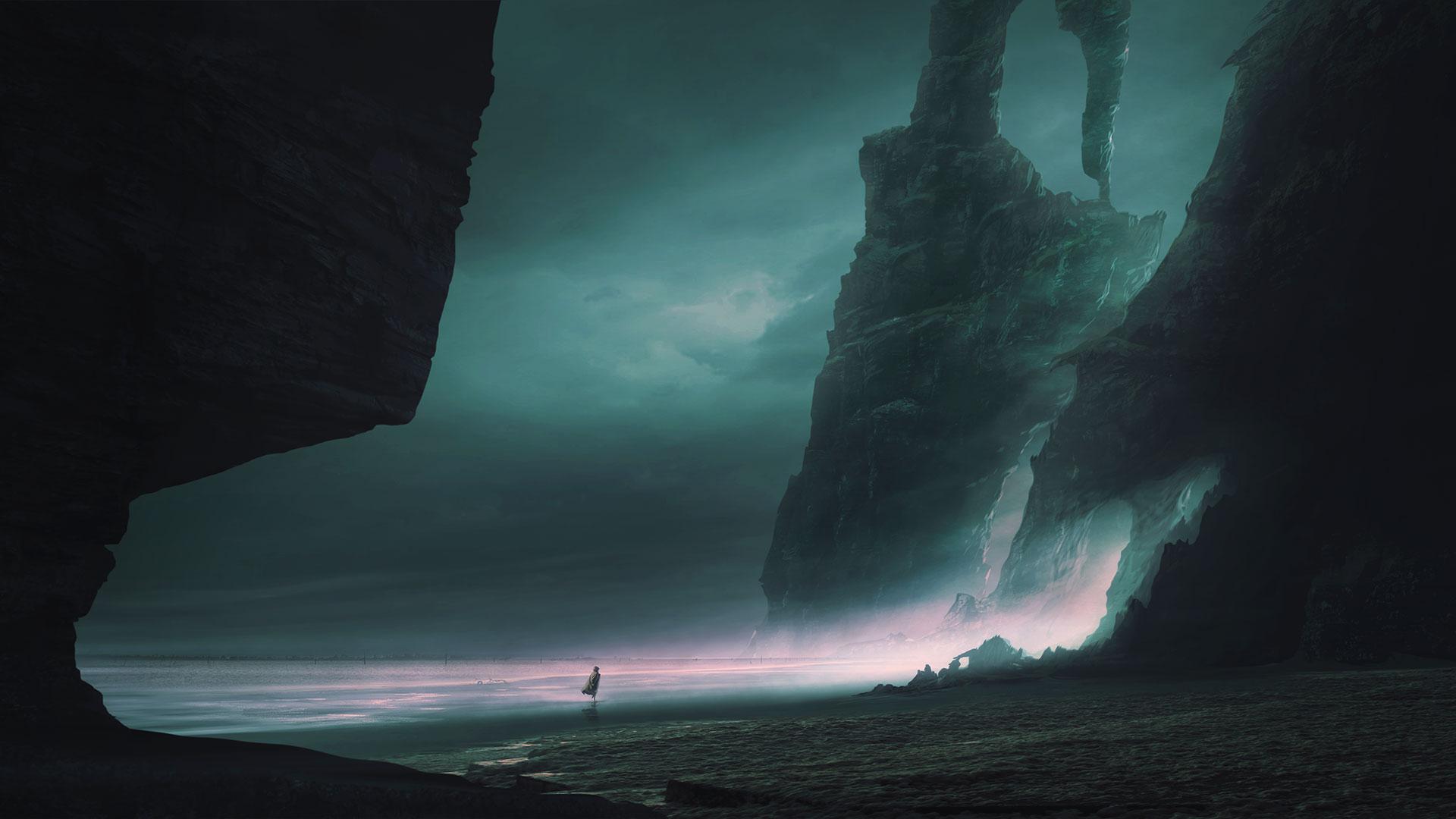 Vikings - Walls of the Aesir