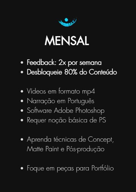 Mentoria - Plano Mensal