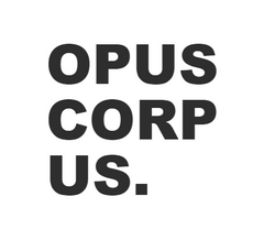 opuscorpus