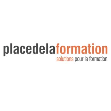 PLACE DE LA FORMATION