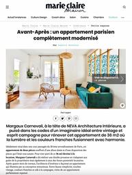 Marie Claire Maison Avril 2020