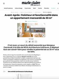 Marie Claire Maison Février 2020