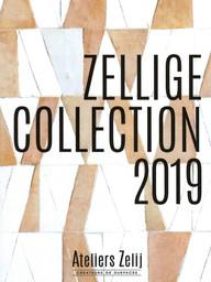 Atelier Zelij Catalogue 2019