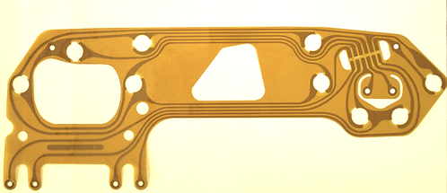 1967-1972 Chevy Truck Flexible Board