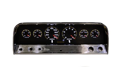 1964-1966 Chevy Truck Analog AP6002