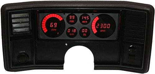 1978-1988 Monte Carlo/El Camino LED Digital DP9002