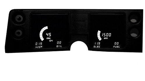 1968 Chevelle LED Digital DP5001