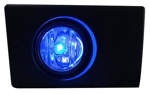 H2 Hummer Lights for DRL & Off-Road 2-in-1 Lighting