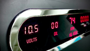 Intellitronix 6-Gauge Digital Universal