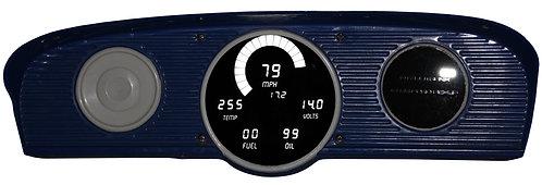 1961-1966 Ford Truck LED Digital DP1008