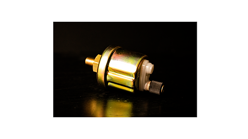 "Oil Pressure Sending Unit 1/8"" NPT 0-100 PSI"