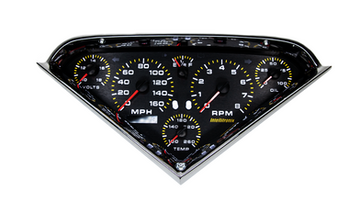 Intellitronix | United States | Car Gauges