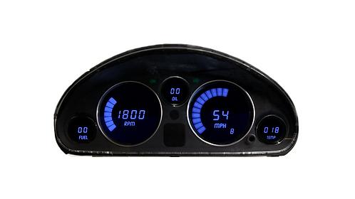 1990-1998 Mazda Miati LED Digital DP1301