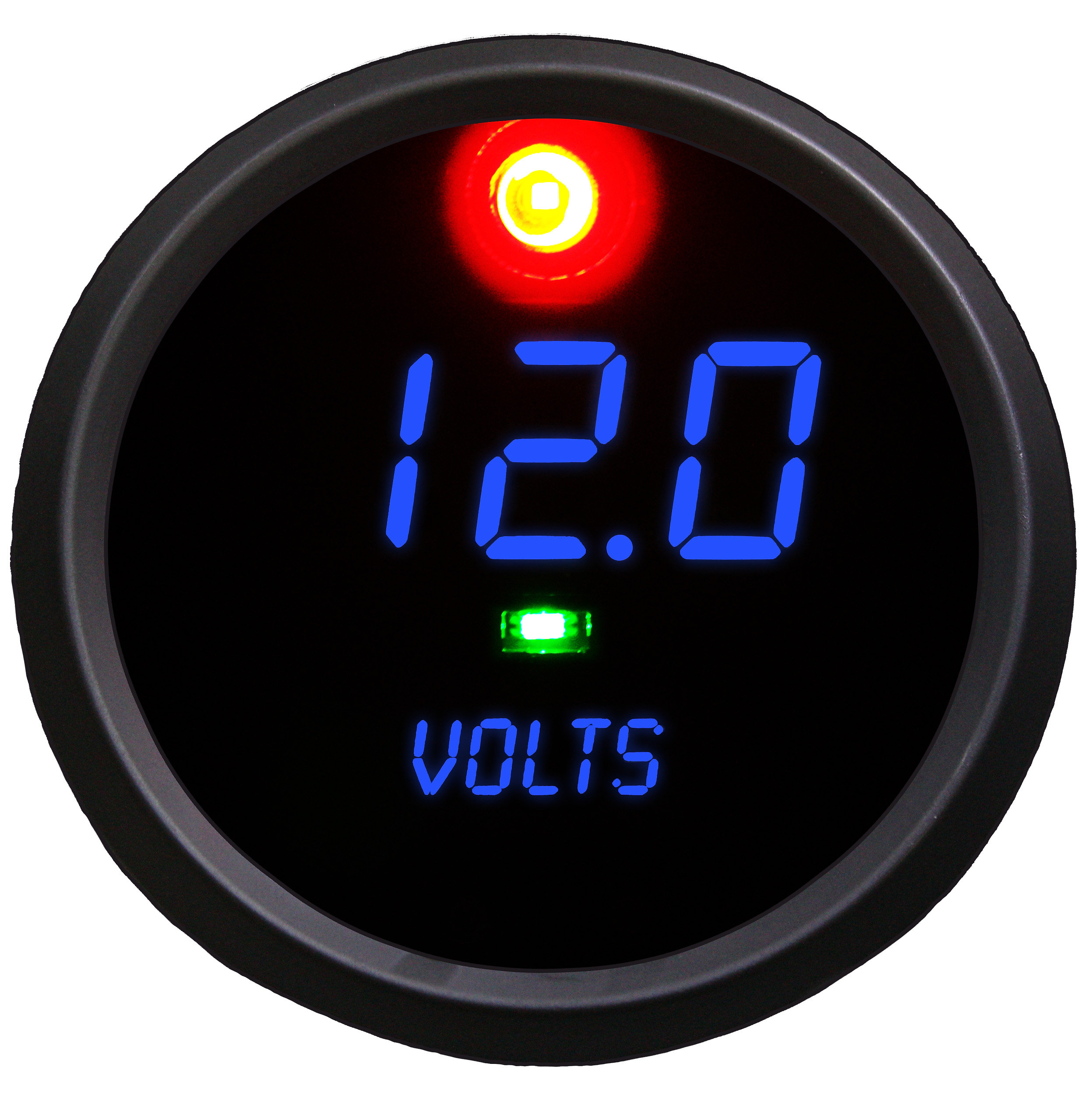 Shop Intellitronix Corp 1968 Camaro Dash Instrument Cluster Circuit Board With Tachometer Co Pilot Voltmeter In Black Bezel