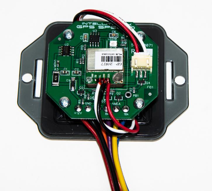 New GPS Speedometer Sending Unit