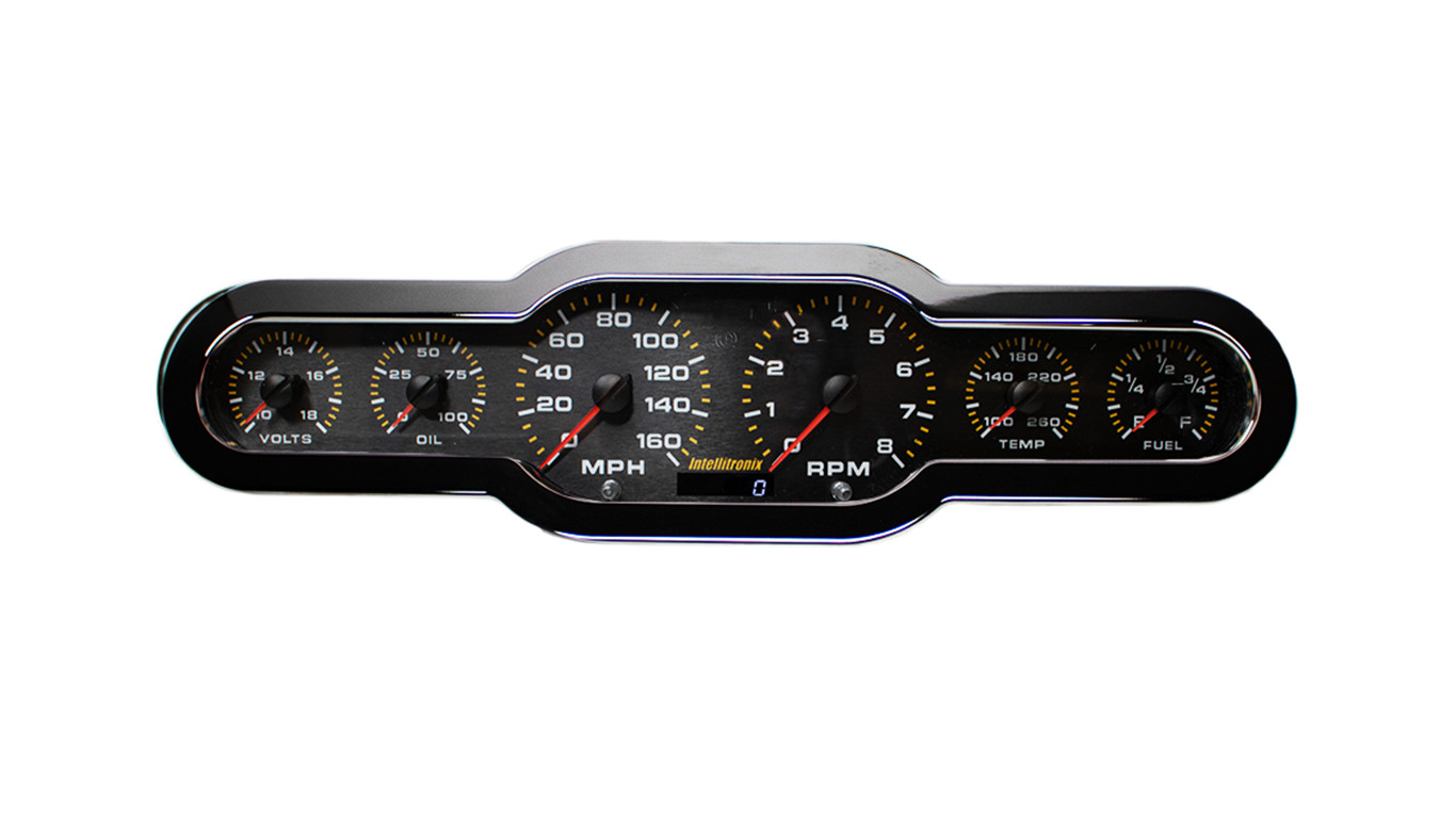 Intellitronix United States Car Gauges 1981 C10 Wiring Diagram Speedometer We Offer Some Of The Best Prices In Industry If Not Provide Great Quality Products That Can Be Easily Installed And Allow You To Quickly