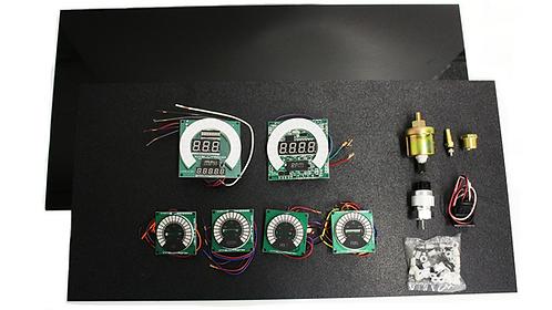 Create-a-Dash Universal Bargraph Gauge Kit BG10003