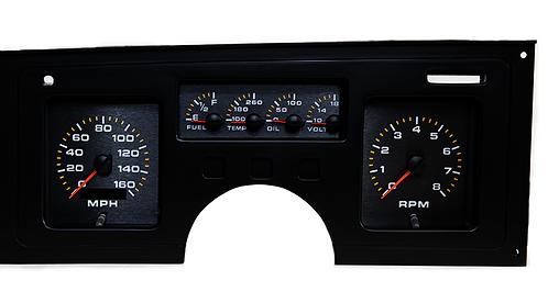 1984-1989 Corvette Analog AP2003