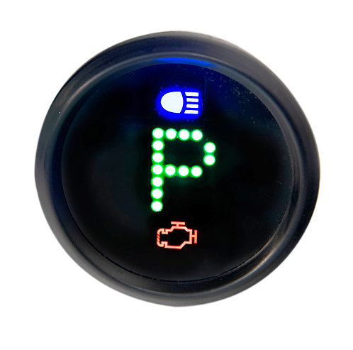 Gear Shift Indicator LED Digital