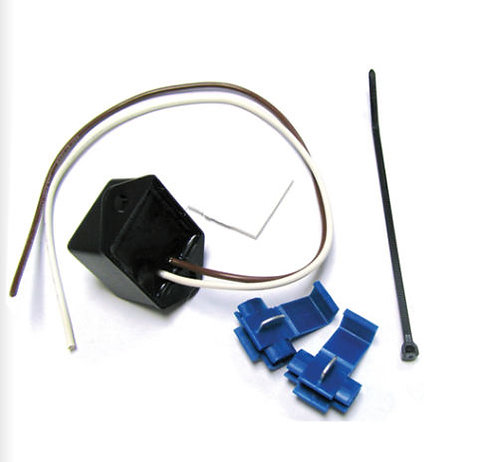 High-4 Kit High Beam Headlight Relay Conversion Kit