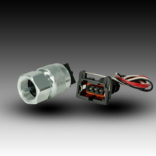 """Universal Speedometer Sending Unit for GM Mopar VW; 7/8"""" - 18 Thread"""