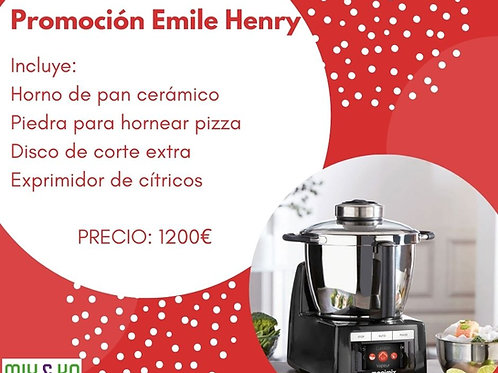 COOK EXPERT EDICIÓN EMILE HENRY