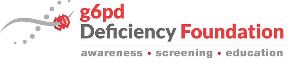 g6pd logo