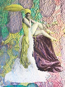 The Canary  Louise Thompson Schiele 300