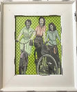 Bike Ride in White Frame 12x14.jpg