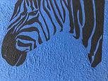 Zebra with the Blues 12x16.jpg
