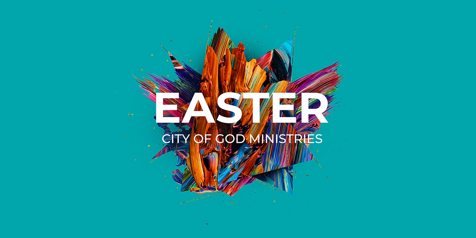 Watch Easter@TheCity!