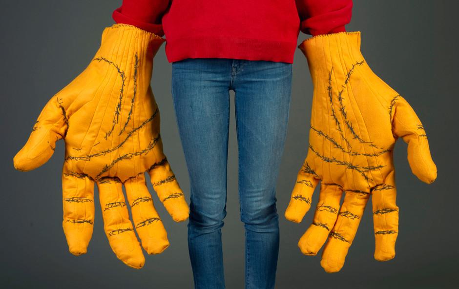 Textiles Costume