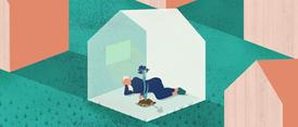 'How to treat coronavirus at home?'