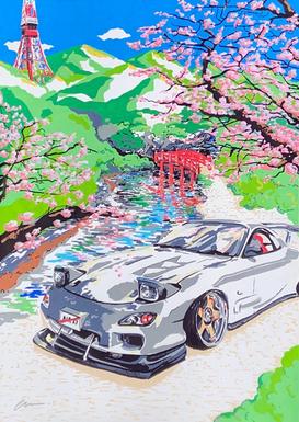 Japanese Fusion