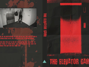 The Elevator game Movie