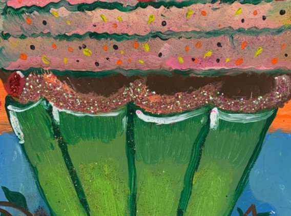 Cupcake-Cupcake