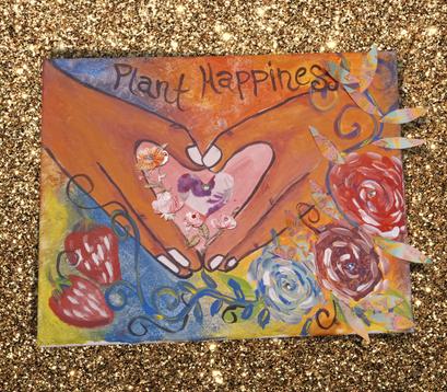 Plant Happiness / 2021