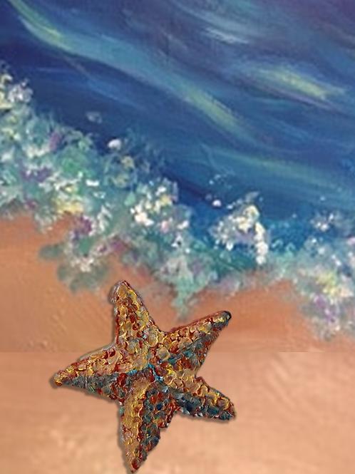 Trust theFlow - Starfish