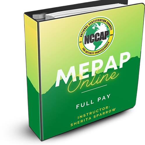 MEPAP Full Pay Plan