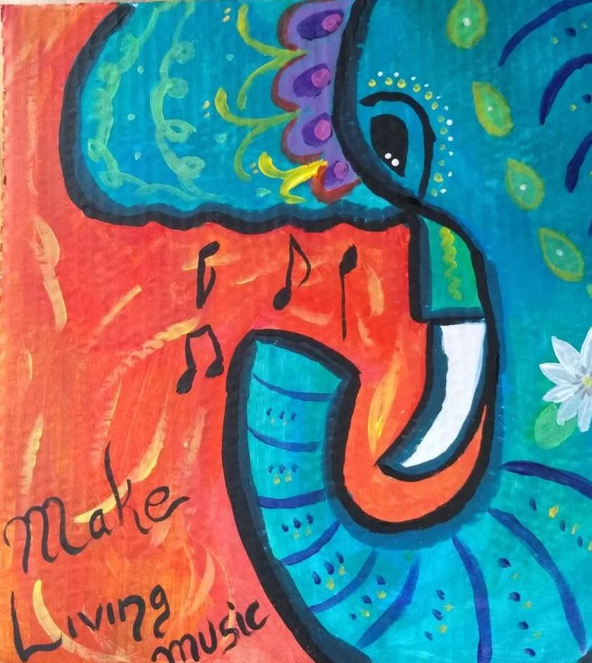 Make Living Music