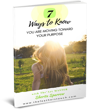 7 Ways to Know you are moving toward you