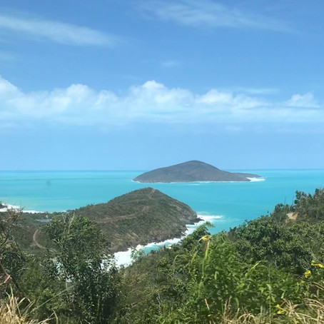 Podcast: No Sex in St. Thomas, Virgin Islands