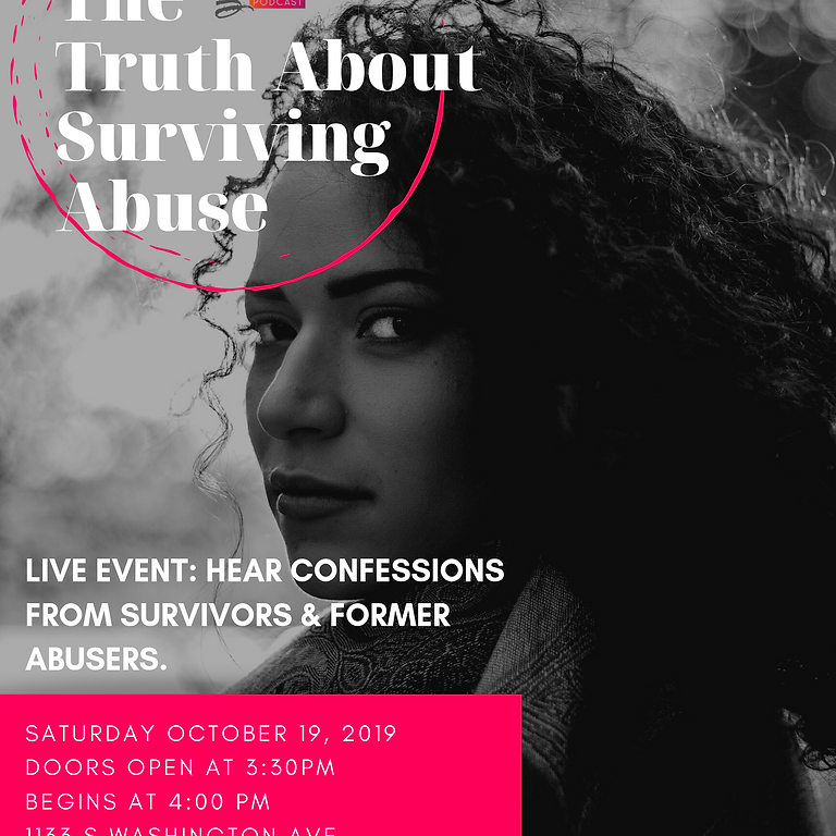 The Truth About Surviving Abuse