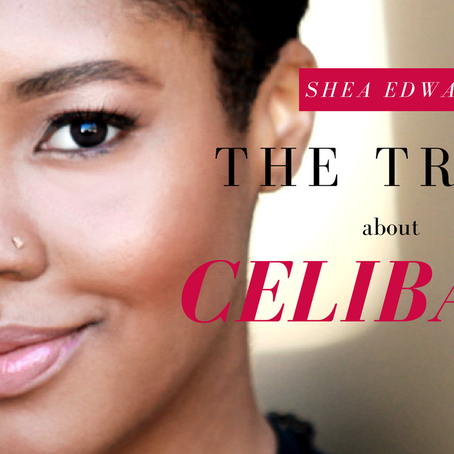 The Truth About Celibacy